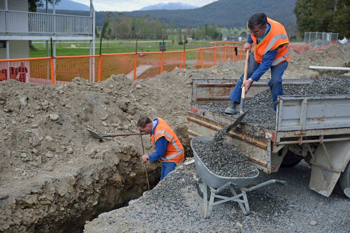 Civil Engineering Consultants Help with Stormwater ...