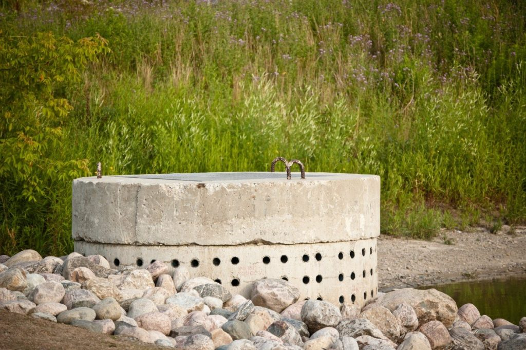 Proper Stormwater Management Proves Vital to Abating Water Pollution